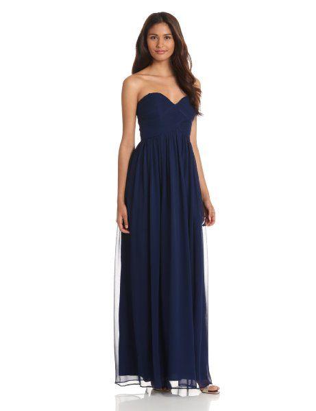 bridesmaid dresses  colour?? eb