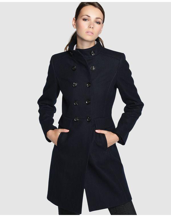 Tintoretto abrigos 2015