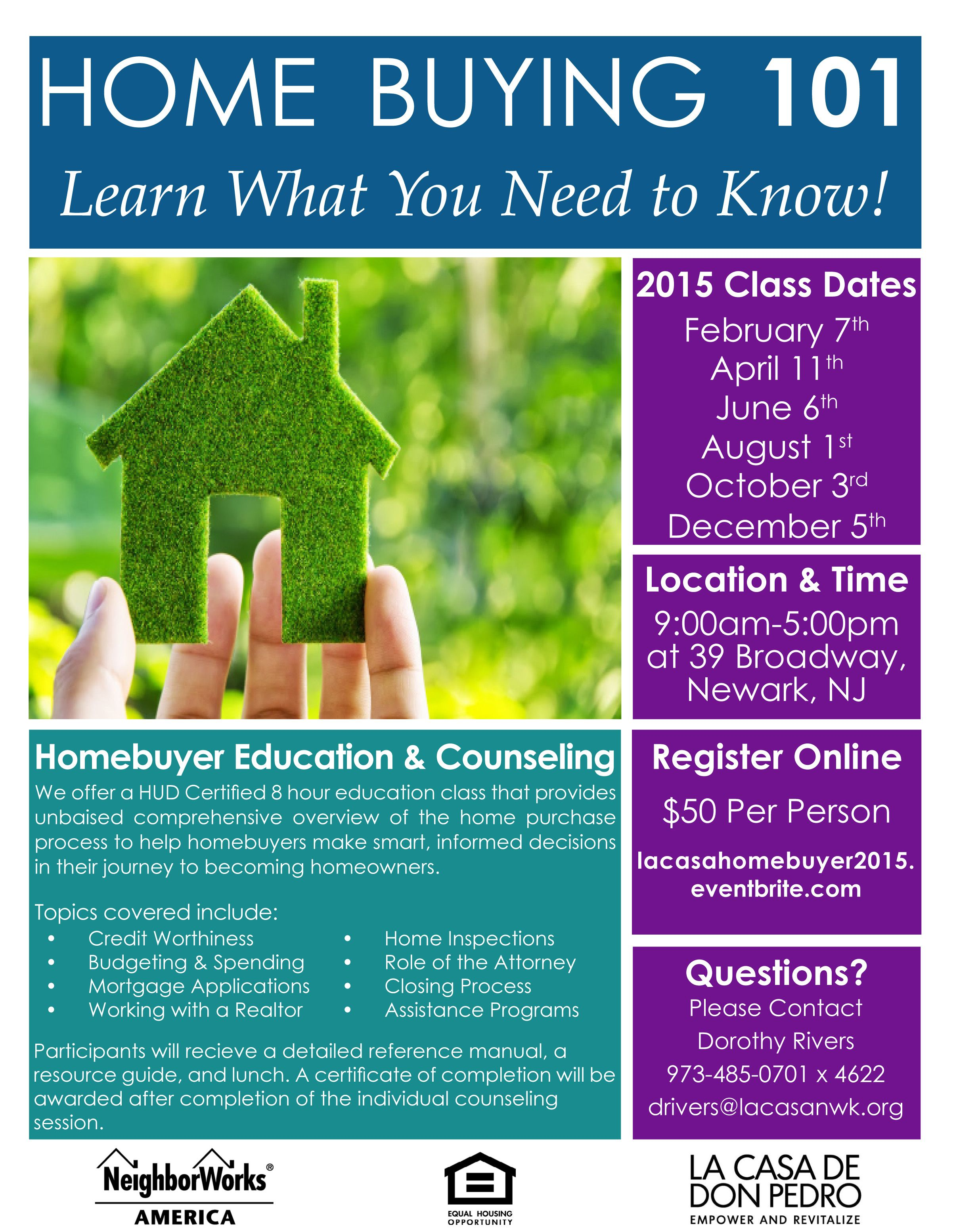 Image Result For First Time Home Buyer Seminar Flyer First Time