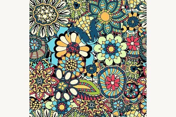 abstract pattern vector illustration. Patterns