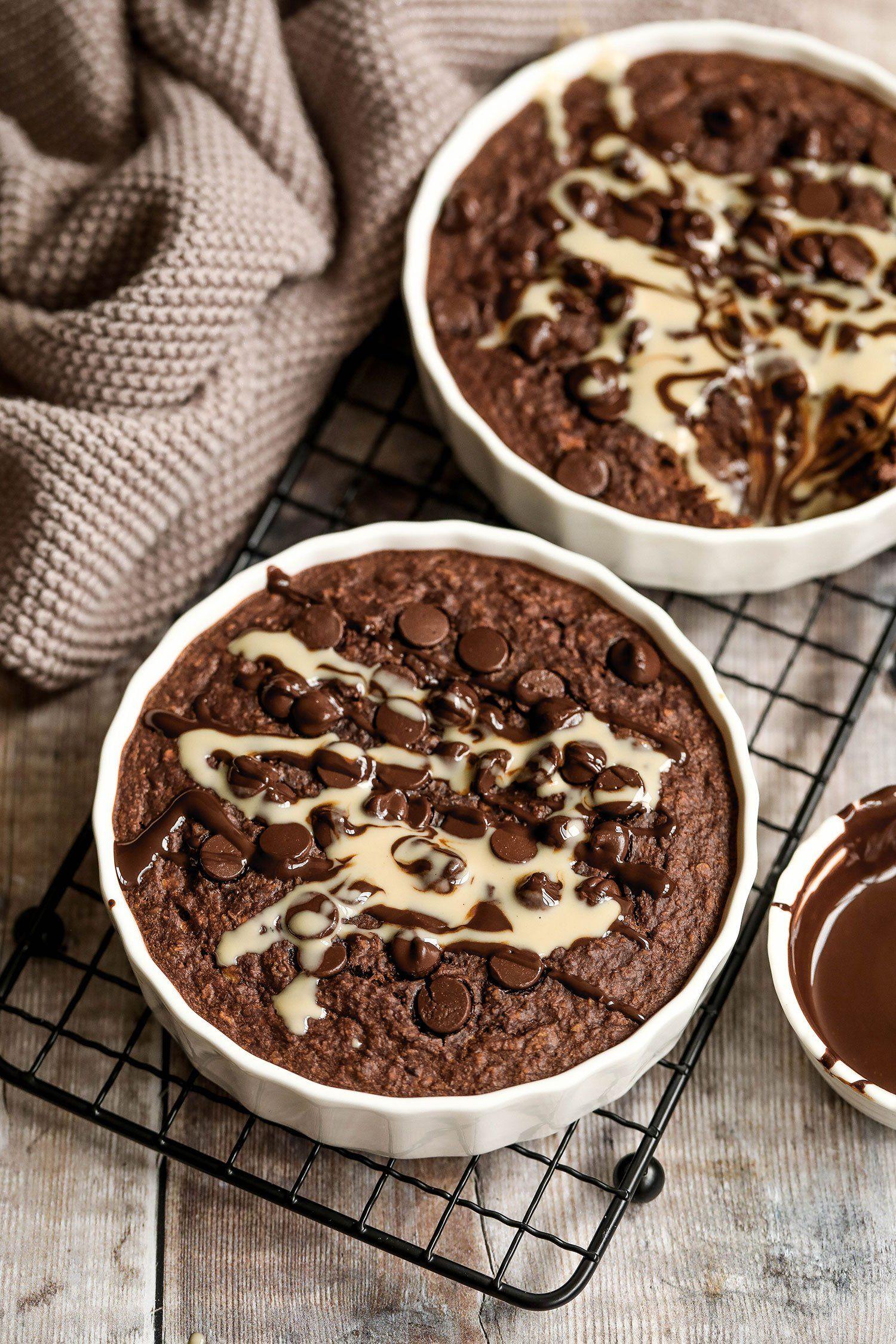 Vegan Gluten Free Baked Chocolate Oats Uk Health Blog Nadia S Healthy Kitchen Dessert For Dinner Chocolate Oats Basic Butter Cookies Recipe