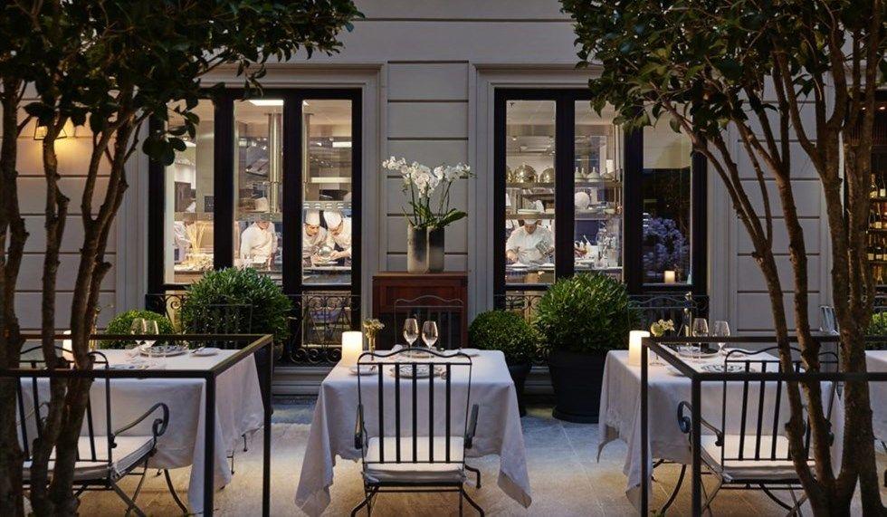 I migliori ristoranti d'Italia secondo il Gambero Rosso