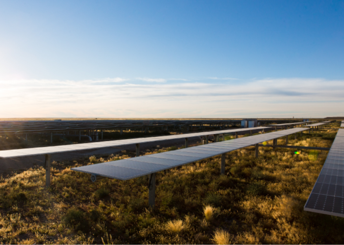 Reports Of Backsheet Failures At 75 Mw Mulilo Sonnedix Prieska Solar Farm In South Africa Pv Magazine International In 2020 Solar Farm Renewable Energy Projects Solar