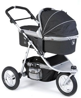 ValcoBaby Runabout Tri Mode Strollers - FREE shipping