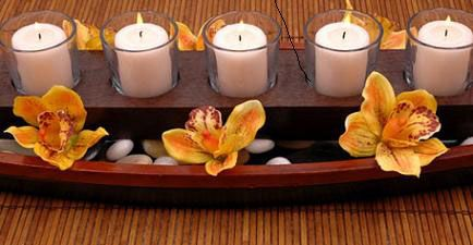 Candles Asian Home Decorcandle