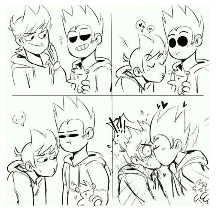 Eddsworld Comics Pl 1   eddsworld comic   Eddsworld comics, Tomtord