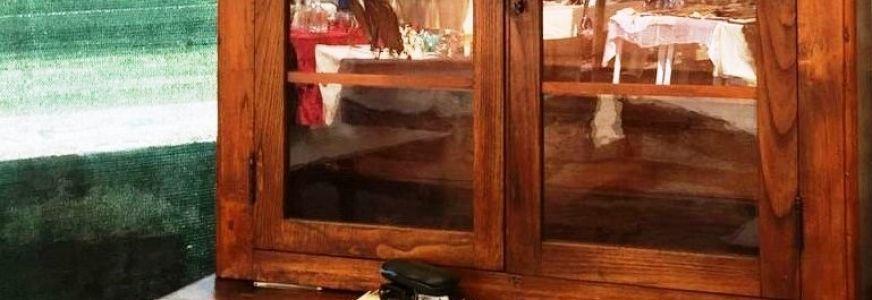 Limpieza de muebles: lo mejor para la madera, mimbre y fórmica ...