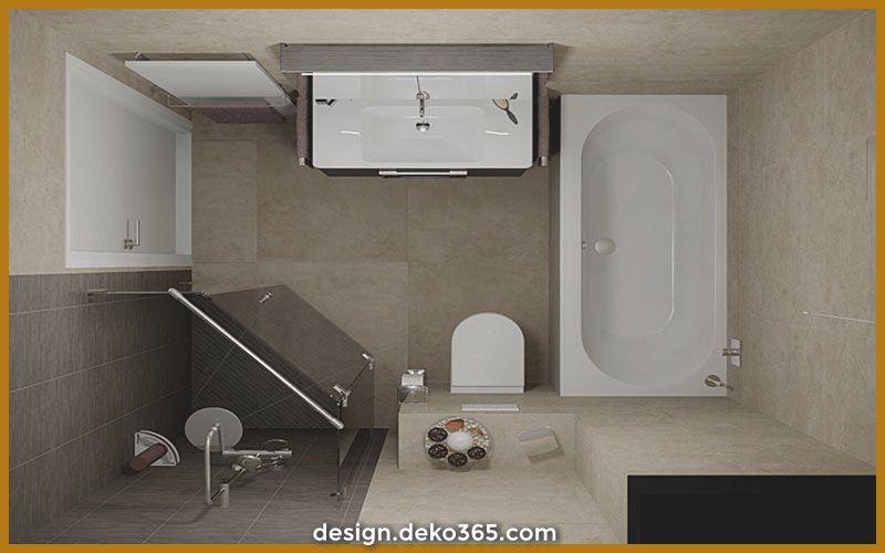 Bosschenhoofd Heilquelle, Duschkabine mit Duschkabine