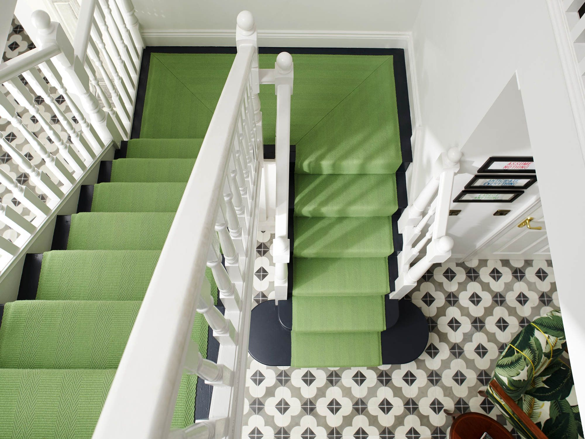 Roger Oates Design Runners And Rugs Staircase Design Carpet   Roger Oates Stair Runners   Wooden   Wood Staircase Carpet   Corner   Pinterest   Carpet