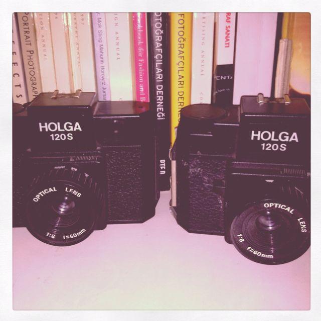 <3 Holga!