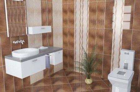 سيراميك كليوباترا للشقق والحمامات والمطابخ ميكساتك Bathroom Toilet