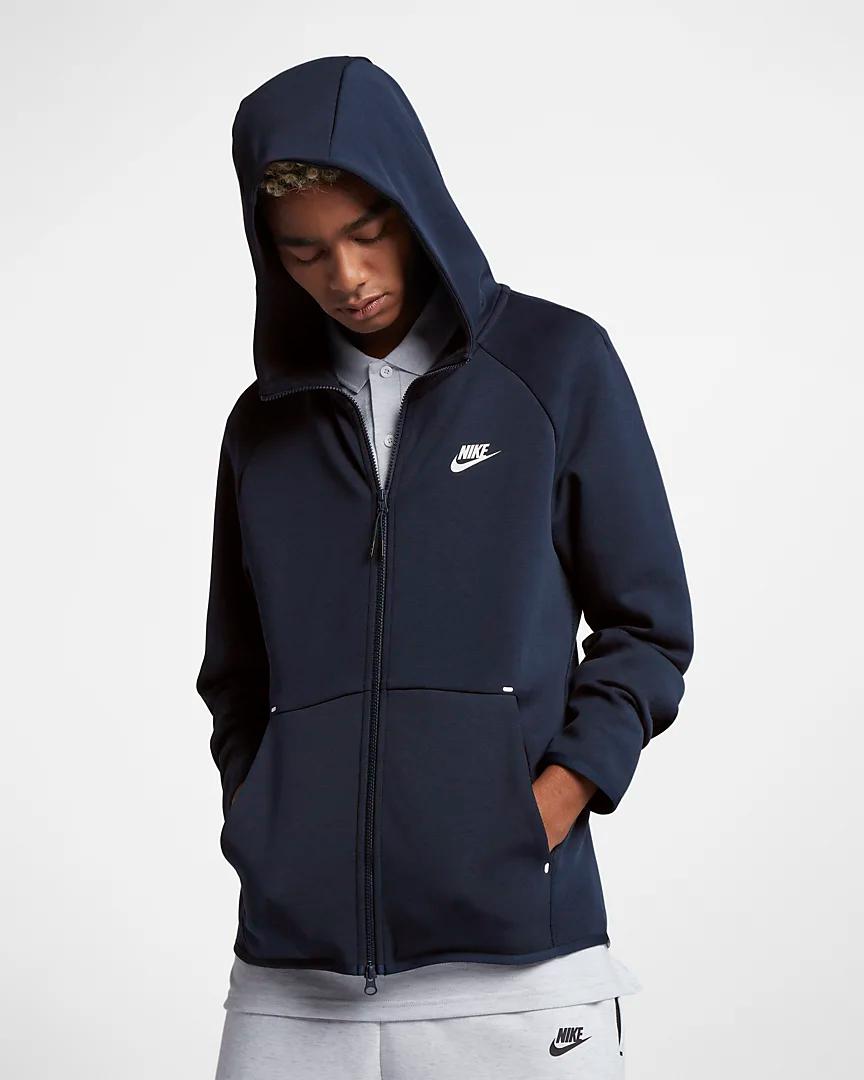 Sportswear Tech Fleece Men's FullZip Hoodie Tech fleece