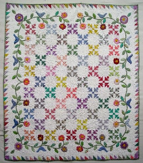 Old Quilt Patterns Old Fashioned Quilt Patterns Happy