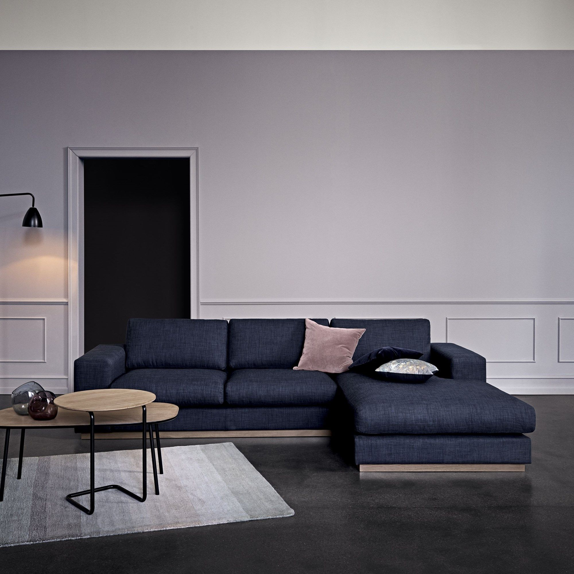 sofas   designersofas mit qualität, komfort und stilreinem design, Möbel