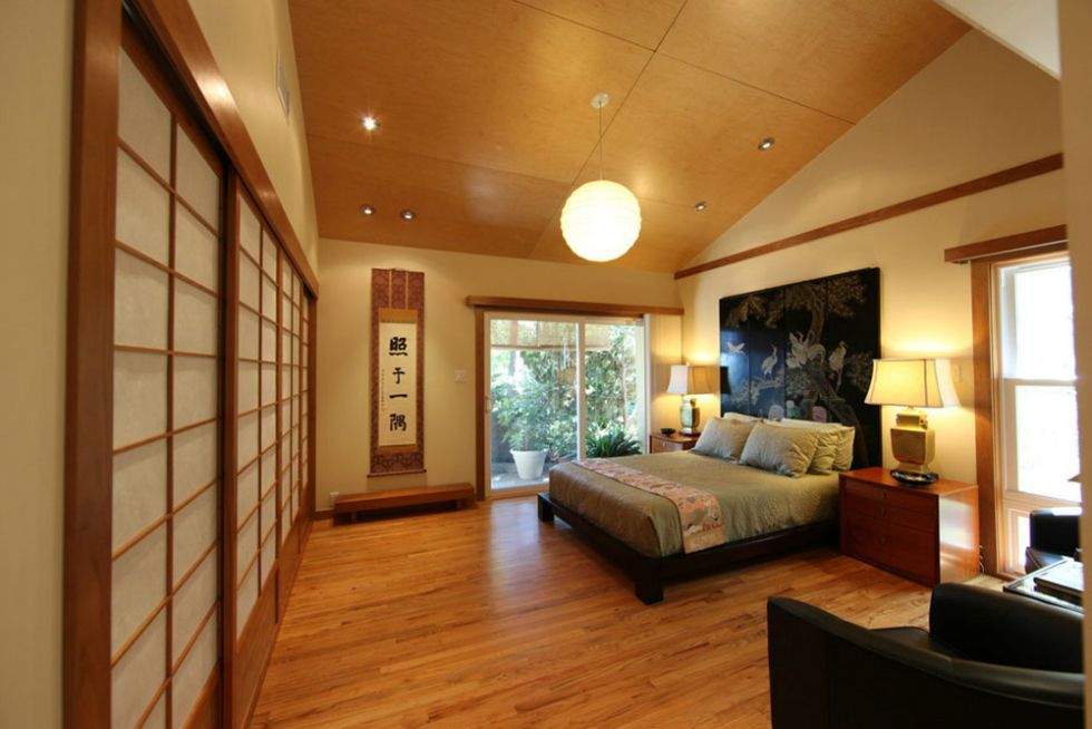 Popular Trends How To Design A Japanese Bedroom Japanese Bedroom Small Bedroom Designs Small Space Bedroom