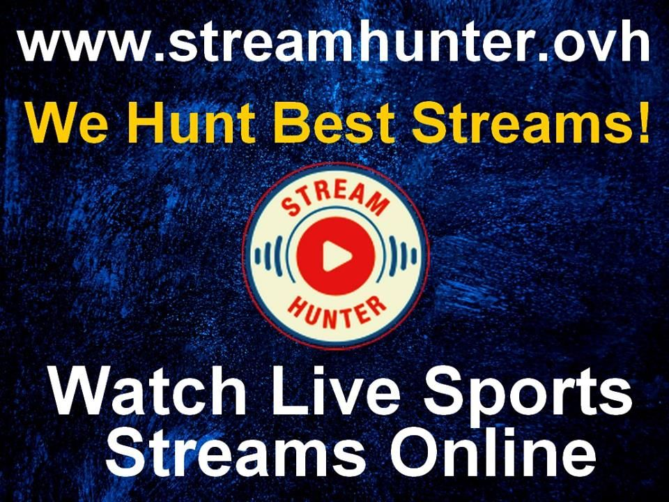 Streamhunter Football