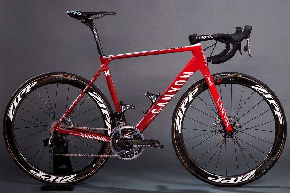 Tour De France Bikes 2019 Who S Riding What
