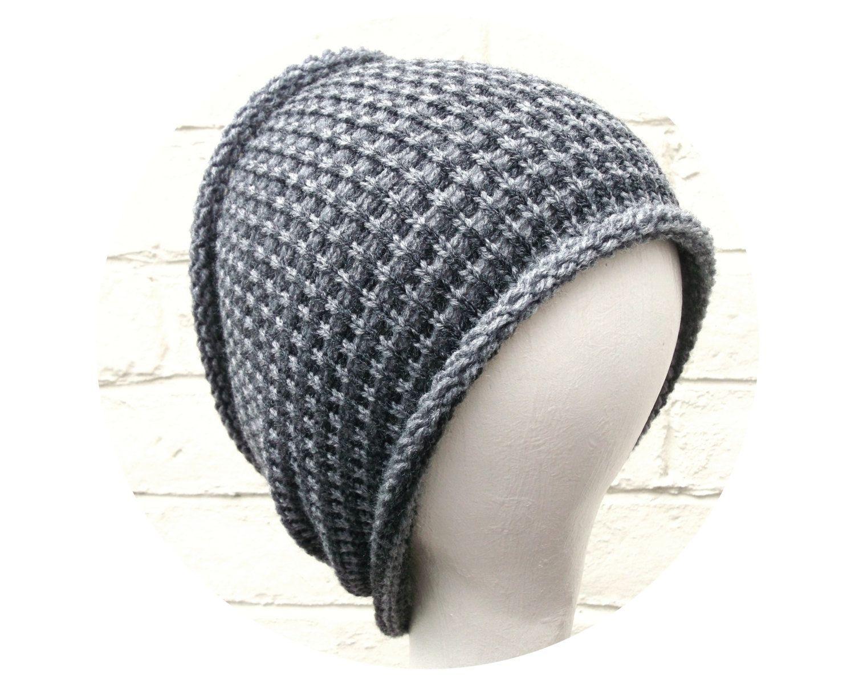 f00a5506f Gray dreadlocks headband, tube hat wrap, hair band, winter accessory ...