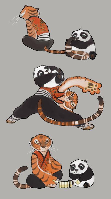 Pin On Kung Fu Panda-1538