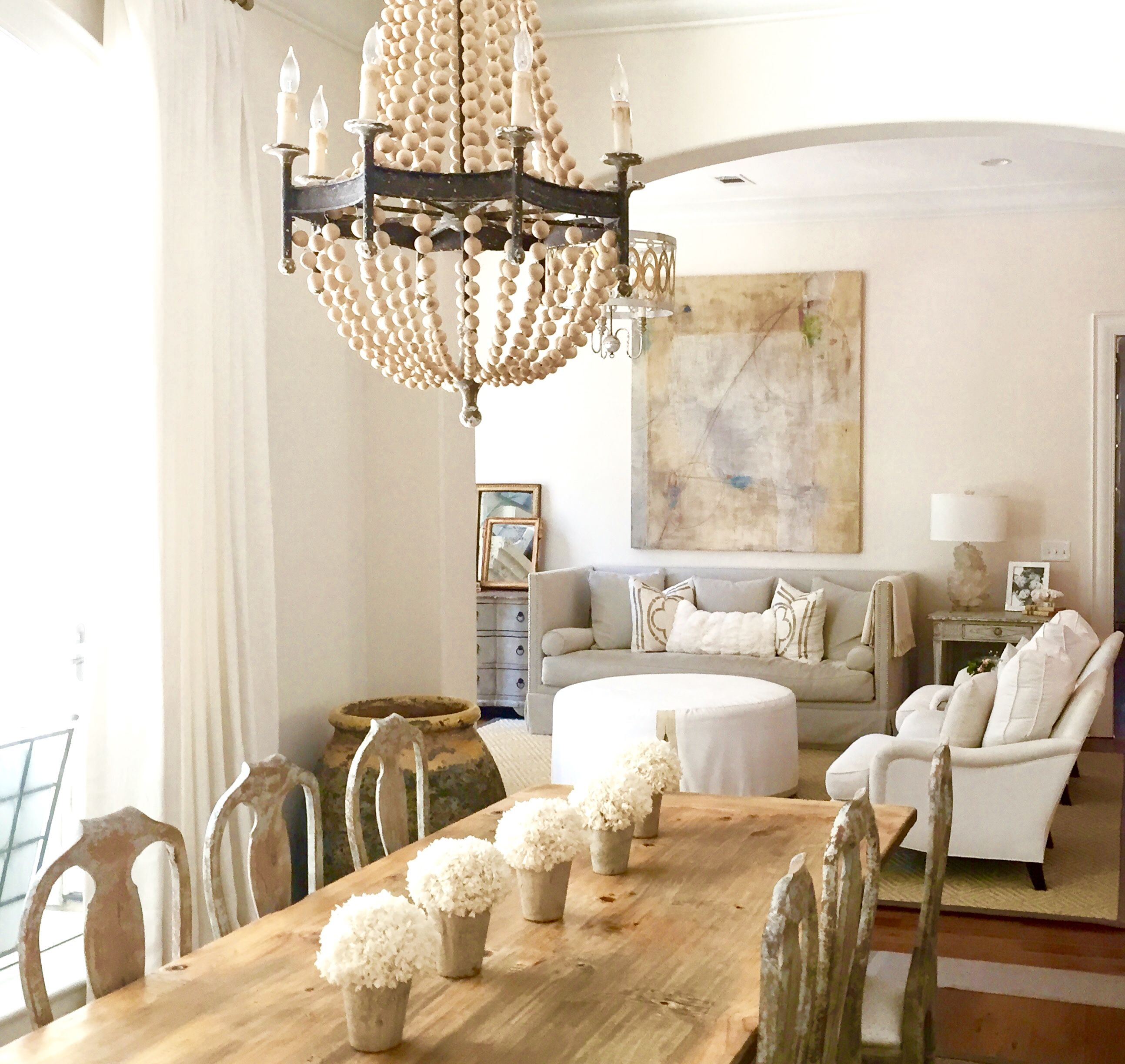 Annelle Primos gorgeous mediterranean style looks with primitive