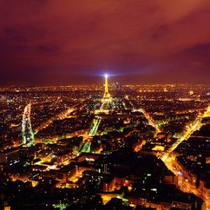 Tumblr Photography Paris Night