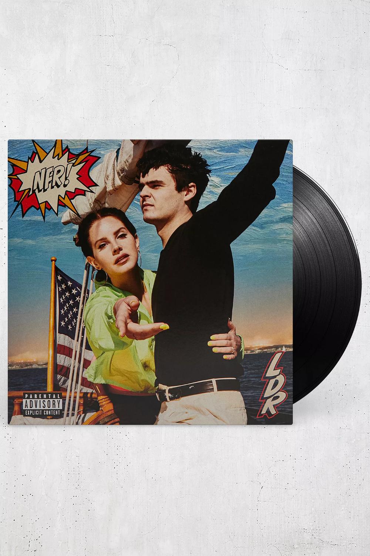Lana Del Rey Nfr 2xlp In 2020 Lana Del Rey Lana Del Vinyl Record Player