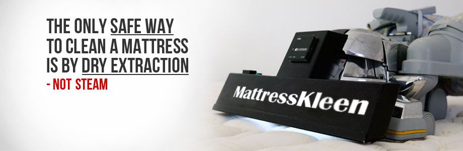 Mattress Bed Cleaning Services Dust Mite Removal