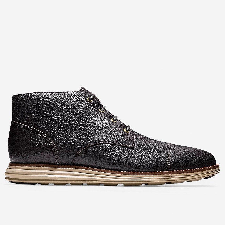 ØriginalGrand Chukka | Cole haan mens shoes, Chukka boots
