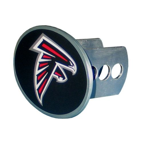 I got this Atlanta Falcons Hitch Cover on my truck..