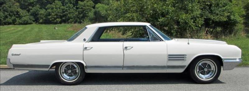 Pin On Vintage Buicks