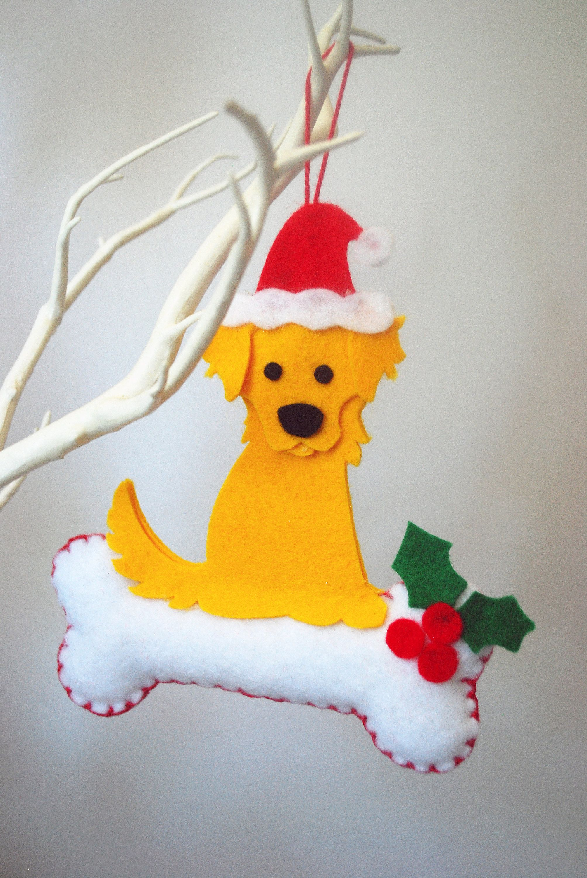 Next Breed Added To The #Etsy Shop #Goldenretriever Hanging Ornament,