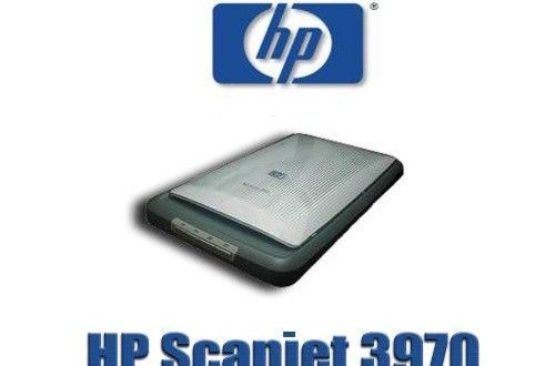 hp сканер драйвер 3970