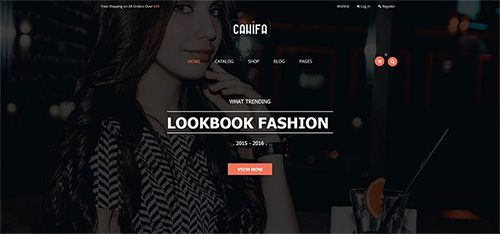 Best Shopify Themes For Clothing & Fashion Store,Perfect designs, Powerful Features,Responsive.Create an eCommerce website that look more professional.