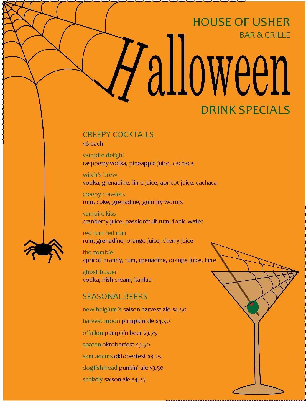 pincourtney gutierrez on party ideas | halloween, halloween menu