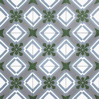 Cement Tiles Mosaic Del Sur Carreaux Ciment Carreau Et Ciment