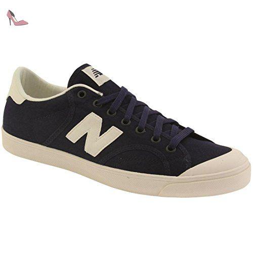 chaussure new balance bleu marine