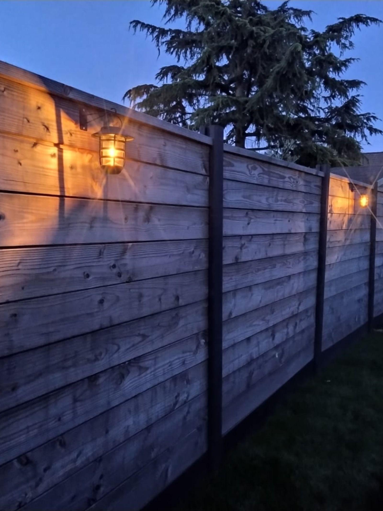 Solar Led Wandlamp Sting In 2020 Solar Tuinverlichting Tuinverlichting Wandlamp