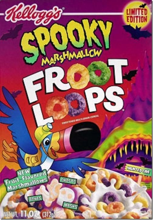 best-halloween-cereal-6 | Food Pron | Pinterest | Cereal ...