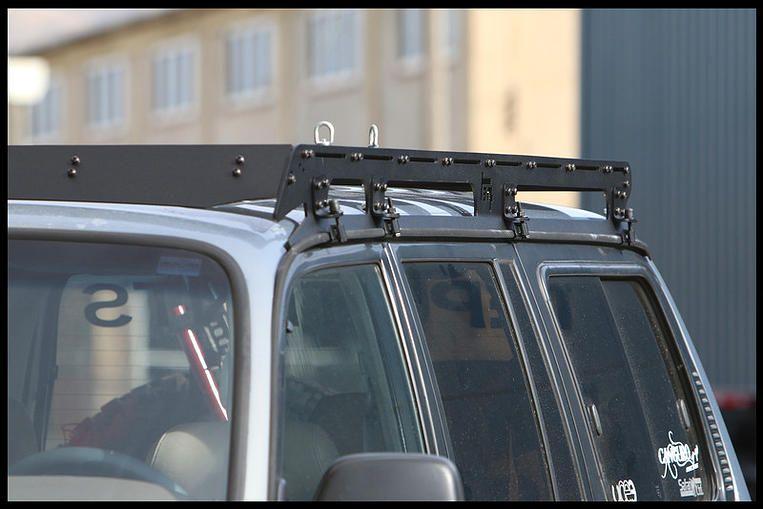 Www Prinsudesignstudio Com Roof Rack Roof Racks Land Cruiser