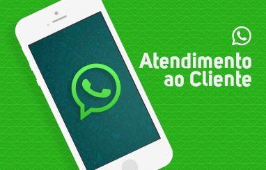 whatsapp para atendimento ao cliente