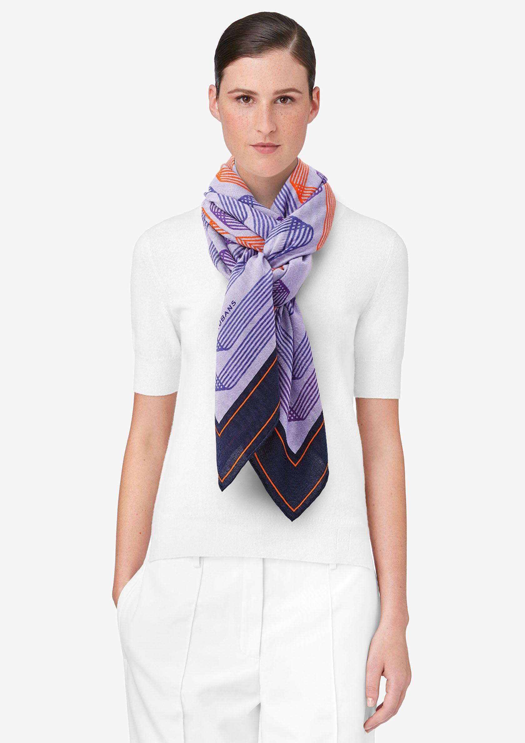 "4c33eab027b 55"" x 55"" shawl Hermès   Ruban d'Hermes   2017 Prep Lust List in ..."