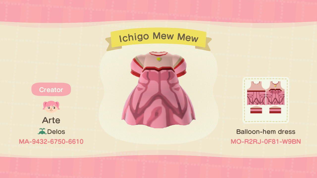 Custom Designs Animal Crossing New Horizons Animal Crossing New Animal Crossing Qr Codes Animal Crossing