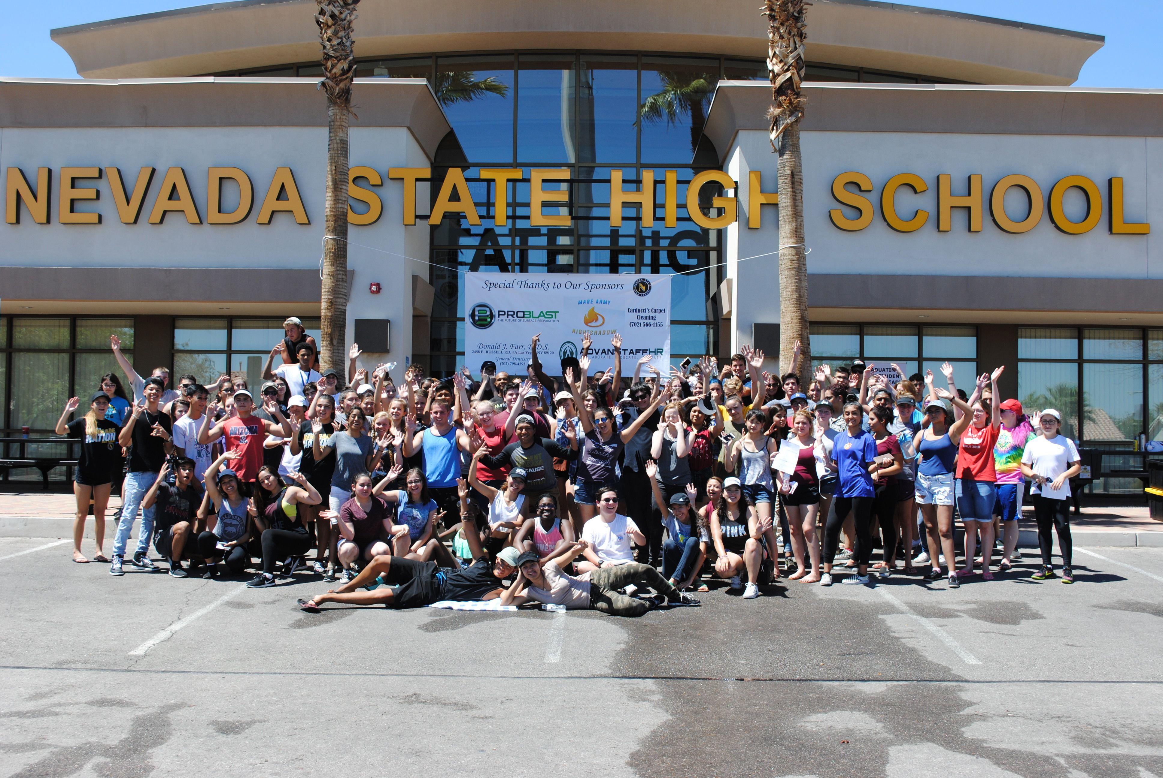 Tuition Free Online Elementary School Nevada