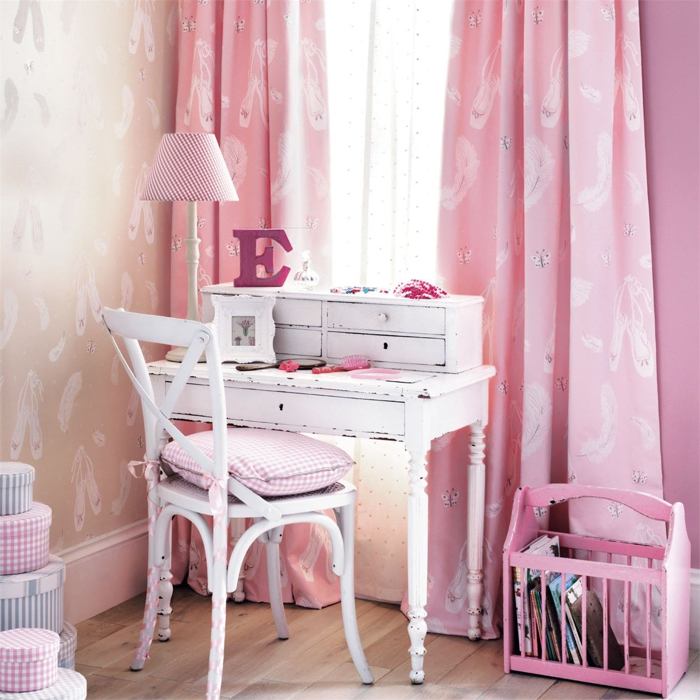 Best Pin By Diamond L On Golden Childhood Girl Curtains 640 x 480