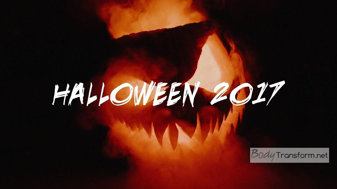 BodyTransform Workout Playlist: This Is Halloween (Trap Remix ...