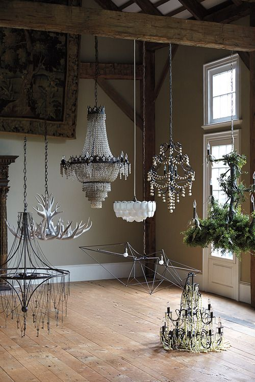 The Art Of Arrangement: Behind The Scenes With Our Catalog Stylist |  Chandeliers, Lights And Interiors