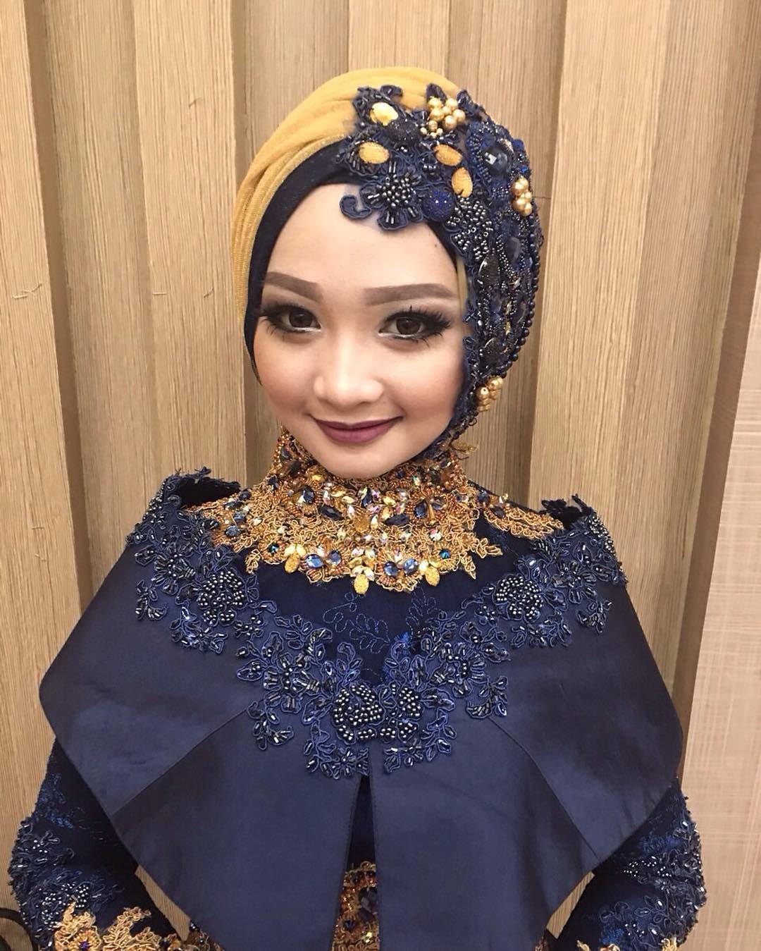 fashion fashionshow gown glamour hijab hijabbyme hijabmuslim  hijabfashion makeup makeupbyme makeuplook makeupartist by  shantie03_cute