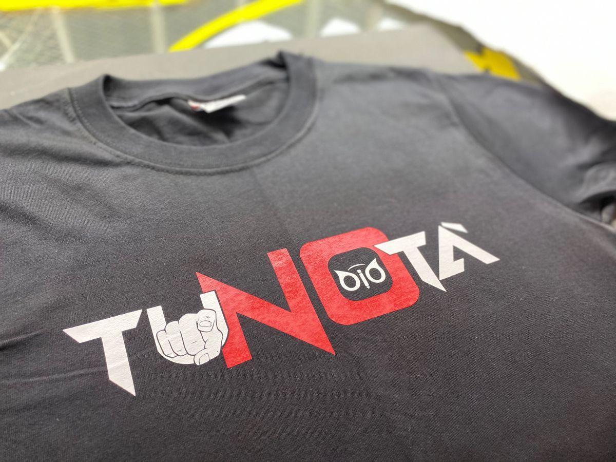 #tunota #tshirtdesign