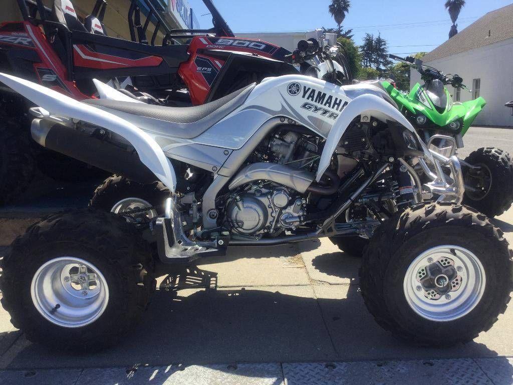 2007 Yamaha Raptor 700R GYTR Edition Salinas CA