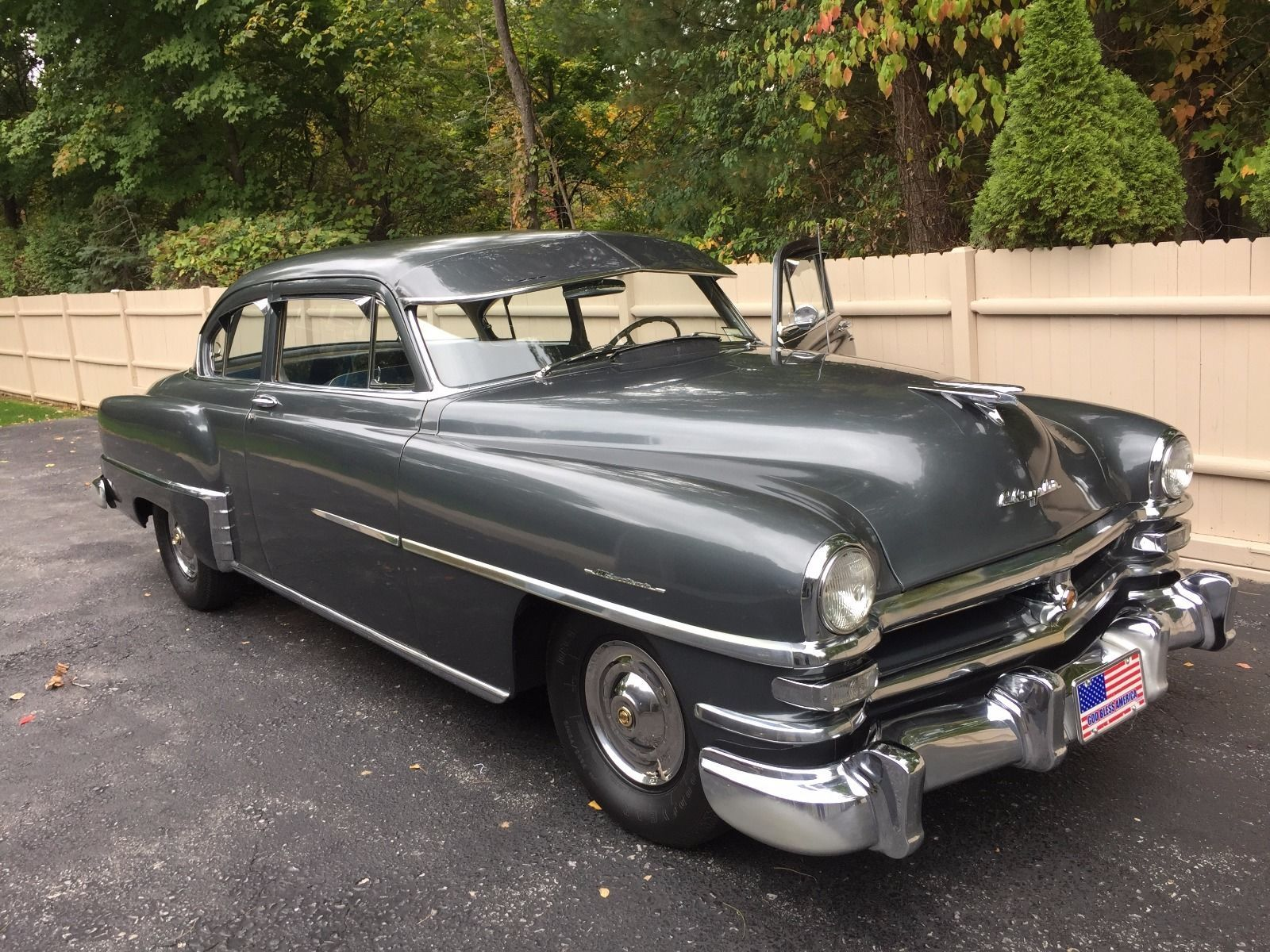 1953 Chrysler Other | Motor car and Cars